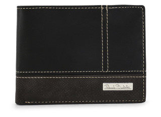 Peněženka Renato Balestra Černá DEEDA-RB18W-502-06