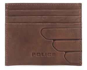 Peněženka Police Hnědá PT268257