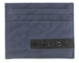 Peněženka Police Modrá PT308257