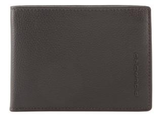 Pánská peněženka Piquadro Hnědá PU257X1