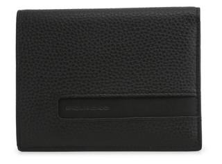Pánská peněženka Piquadro Černá PU3691S86