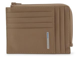 Pánská peněženka Piquadro Hnědá PU1243B2