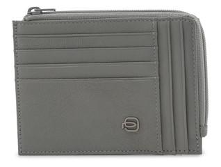 Pánská peněženka Piquadro Šedá PU1243X2