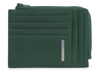 Pánská peněženka Piquadro Zelená PU1243B2