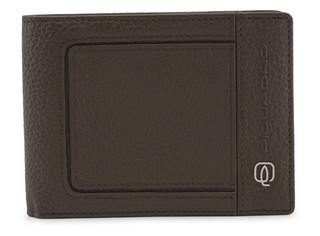 Pánská peněženka Piquadro Hnědá PU1392VI