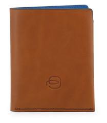 Pánská peněženka Piquadro Hnědá PP4249BM