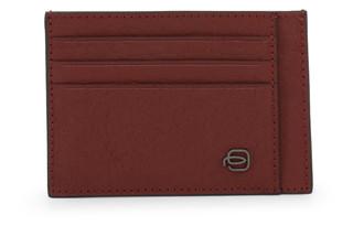 Pánská peněženka Piquadro Červená PP2762B3R