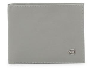 Pánská peněženka Piquadro Šedá PU1241X2